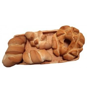 BREADS AND THREADS