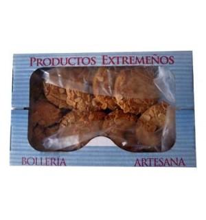 image: ROSCAS DE ALMENDRA ESTUCHADAS