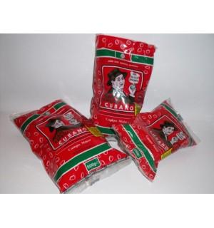 CUBAN COFFEE IN GRANO, bag 500gr.