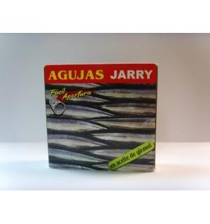 """NEEDLES IN SUNFLOWER OIL """"JARRY"""""""