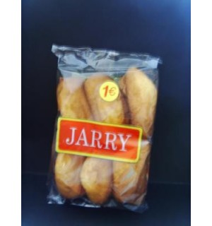 """LONG MUFFINS """"JARRY"""""""