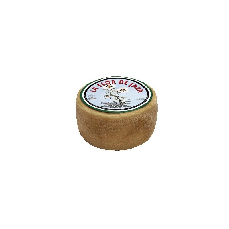 image: LA FLOR DE JARA L.C. Pieza de 3kg