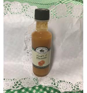 Peach vinegar, 100ml