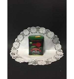 Pimentón ecológico dulce, El Madroño, 75g