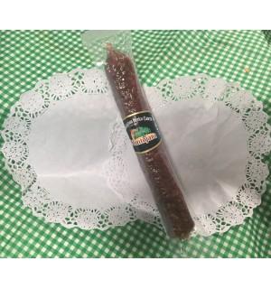 Salchichon ibérico de cebo Montejara 300g