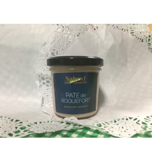 Paté de Roquefort, 110g