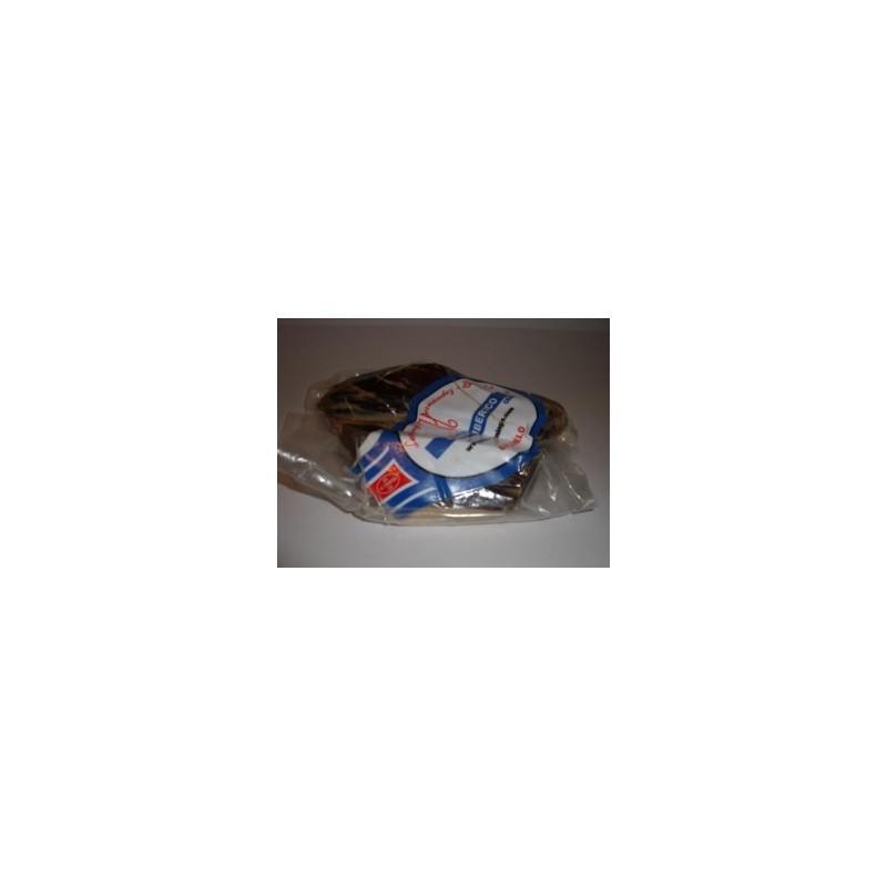 JAMON IBÉRICO  DESHUESADO, Pieza de 1,2kgr. El KG SALE A 29.95€.