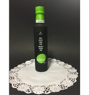 Jacoliva single-variety AOVE, 250ml crystal saucer chamomile