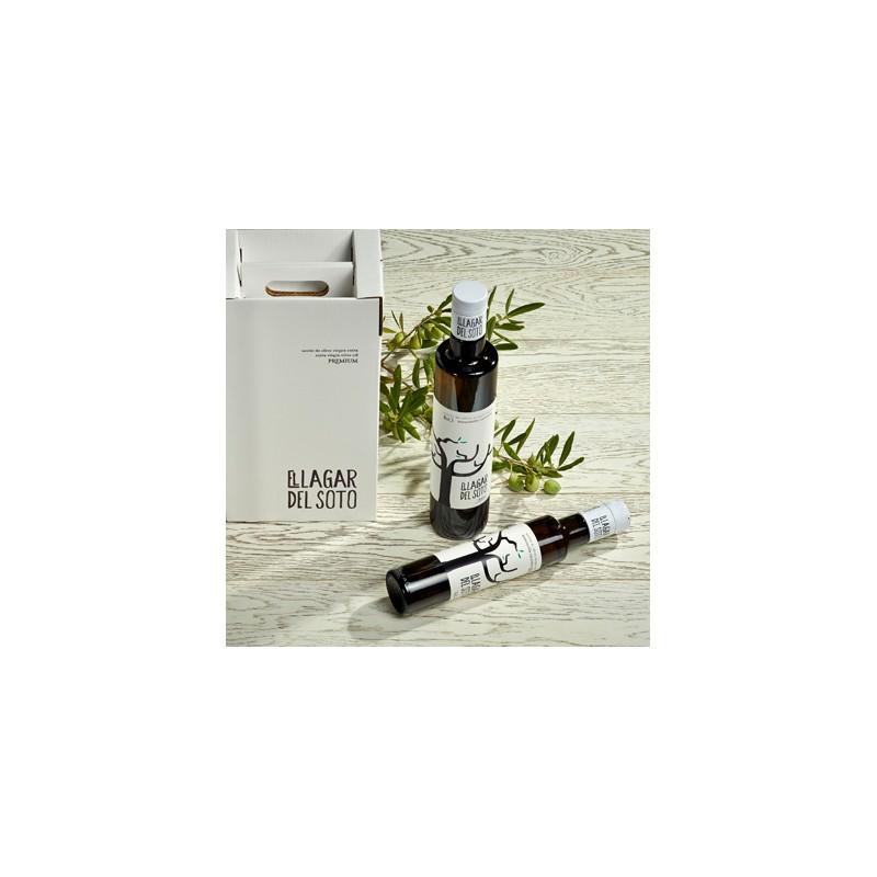 El Lagar del Soto, Premium Bio cristal 250ml