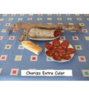 Extra-cular chorizo
