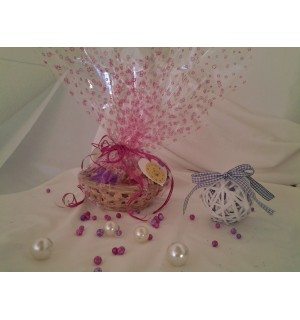 HONEY BASKET AND COSMETIC PRODUCTS