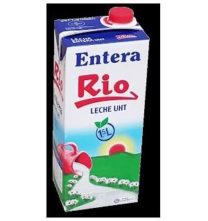 LECHE RÍO ENTERA 1,5 L