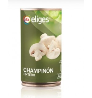 CHAMPIÑÓN ENTERO ELIGES