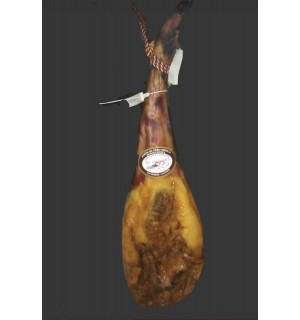 "IBERIAN CEBO JAMON 50% Iberian breed ""hnos Dominguez"" Las Hurdes, Piece of 7- 7.5k"