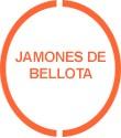 Bellota hams