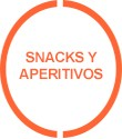 Snacks and Snacks