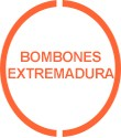 Bombones de Extremadura