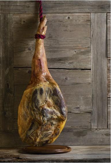 Ham shoulder